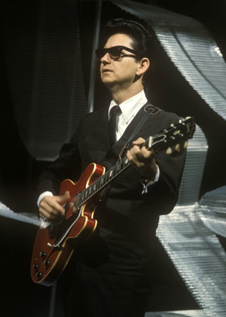 Roy Orbison And The Candy Men Pretty Woman