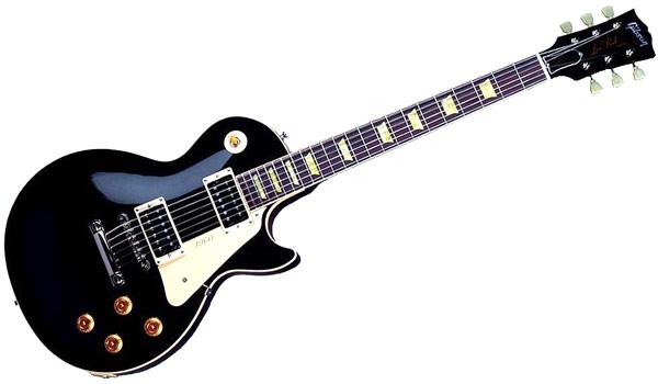 Les Paul Guitar 15 iconic les paul players
