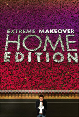 Apply for extreme makeover home edition 2010 the best for Extreme makeover home edition design game