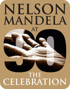 Gibson Guitar supports the Nelson Mandela 90th Birthday Celebration concert in London's Hyde Park