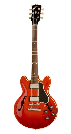 ES 339 gibson custom's new es 339 and the classic cs 336 subtle, yet Gibson CS-336 Tangerine Burst at gsmportal.co
