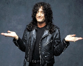 Kevin Dubrow