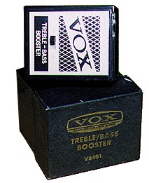 Vox Treble/Bass Booster