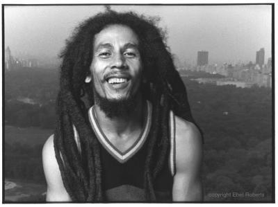 """Bob Marley. """""""