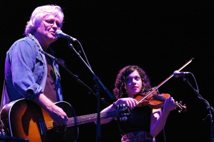 Chip Taylor and Carrie Rodriguez