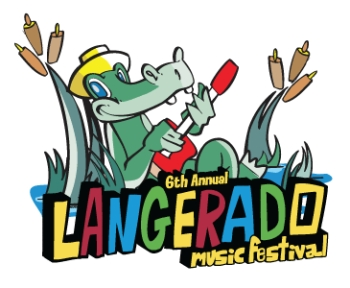 6th Annual Langerado Music Festival
