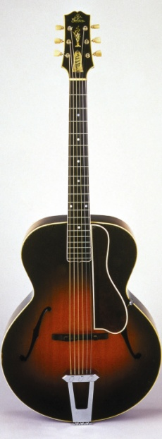 Maybelle Carter's Gibson L-5