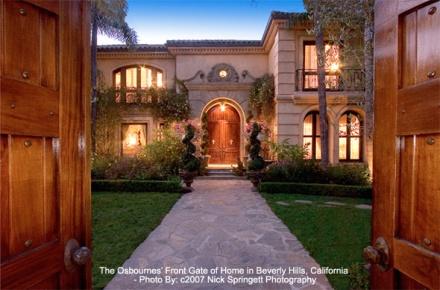 Osbourne Home