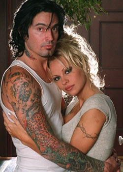 Tommy lee and pamela anderson sex tape Nude Photos 5