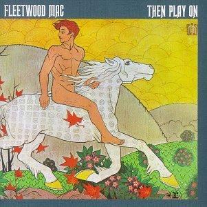 Flashback 1969 Peter Green And Fleetwood Mac S Amazing