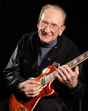 The Wizarding World of Les Paul