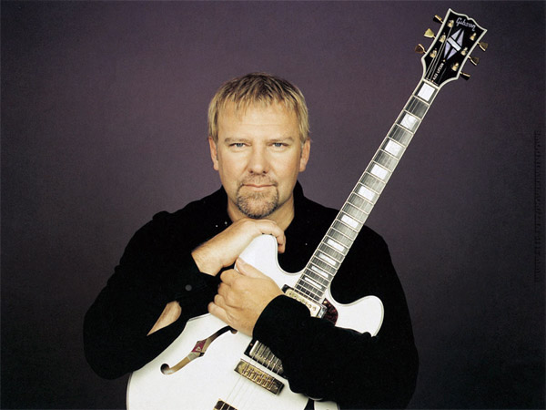 Power Windows  A Tribute To Rush  Alex Lifeson In His Own