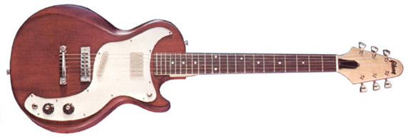 Gibsons 5 freakiest guitar designs of the 70s and 80s the numbers reveal the marauder to be an unmitigated success with more than 7000 sold between its introduction in 1975 and its deletion in 1981 sciox Gallery