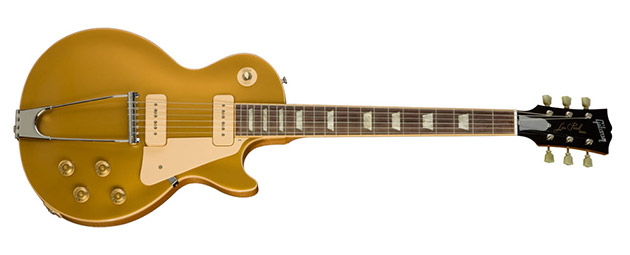 Gibson\'s Classic Tone Tips: Use Your Volume Control