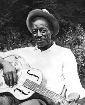 the life of robert johnson and his influence of early blues artists The robert johnson myth is that he was a lazy womanizer who couldn't play a lick until he went to the crossroads of route 49 and 61 and made a deal with the devil to exchange his soul for the ability to play great blues, which he did for about three years prior to his untimely death in 1938.