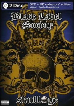Black Label Society Skullage DVD