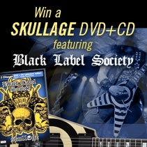 Skullage Gibson.com contest