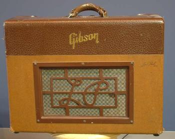 Vintage Amp Guide