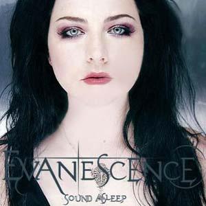 Evanescence Taking Risks on New Album