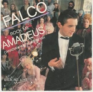 Falco - Junge Roemer