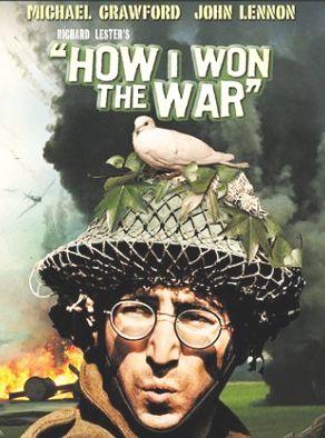 Neste momento... (Cinema / DVD) - Página 7 Lennon-War