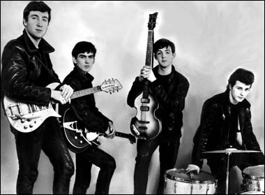The Beatles Polska: Pete Best zostaje wyrzucony z The Beatles