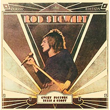 Rod Stewart (Faces, Jeff Beck Group)