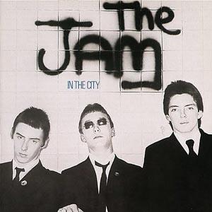 ¿Qué Estás Escuchando? The-Jam_in-the-city