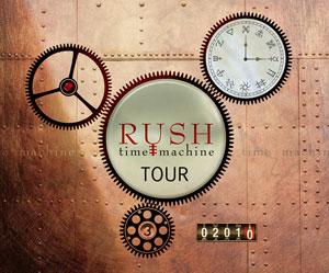 Rush To Release 15 Album Box Set