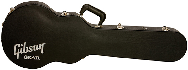 Gibson guitar case from Gibson Gear
