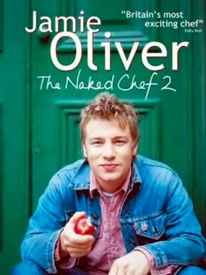 Jamie oliver naked chef