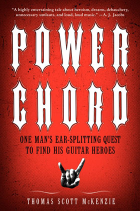 Power Chord Book
