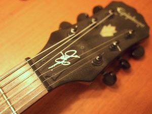 Tony Iommi SG