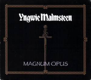 Yngwie Malmsteen