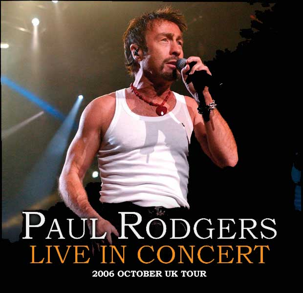 Seagull paul rodgers