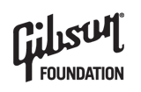 Gibson Foundation Logo