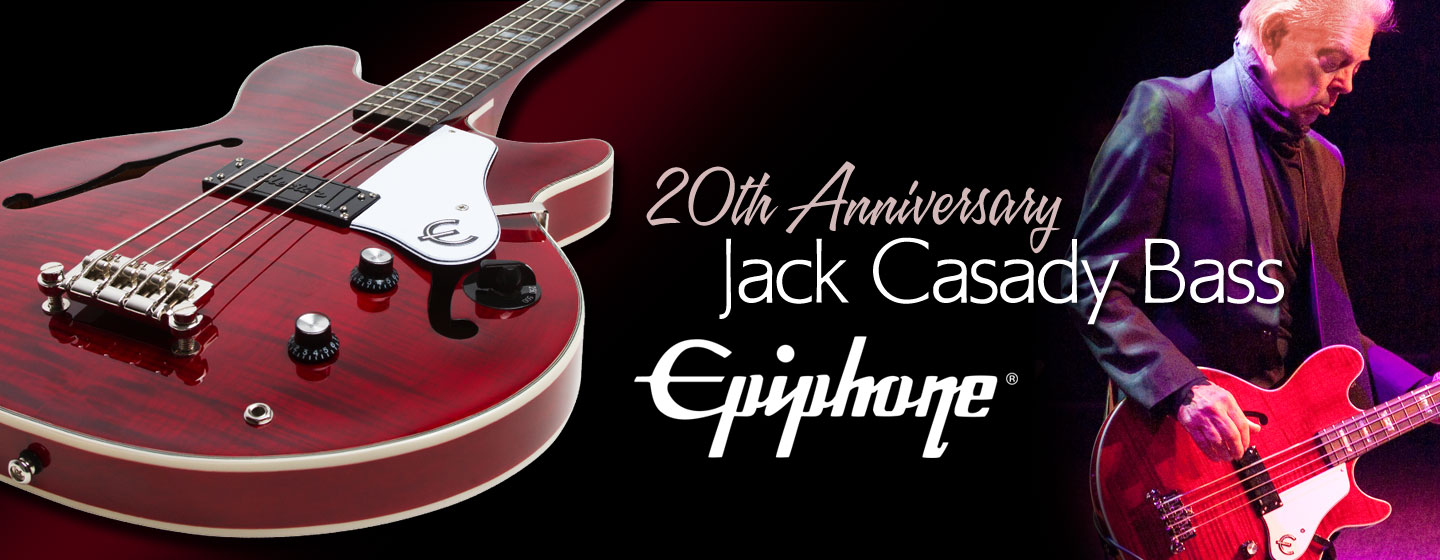 Epiphone Contest April 2017