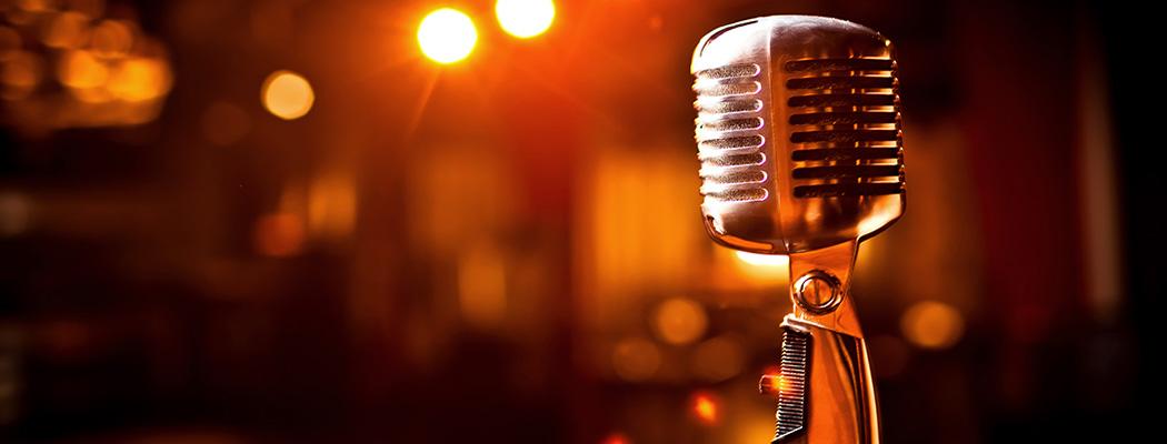 Microphone Miscelania 2