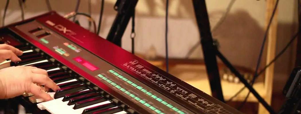 Recording FM Synths