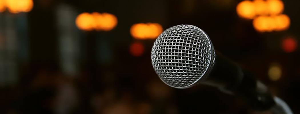 Microphone Miscelania 1