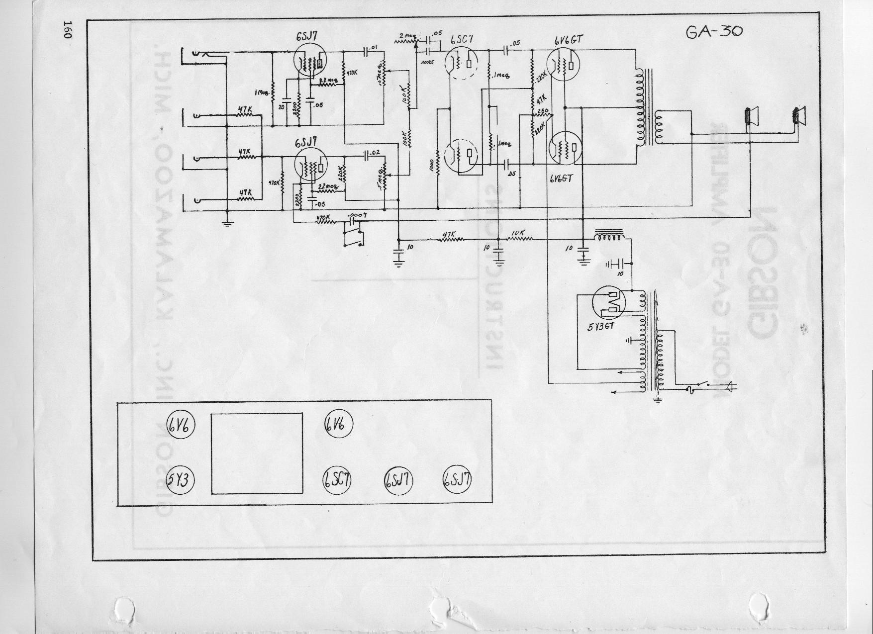 schematics and manuals