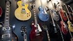 Gibson USA Wall