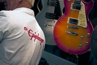 Dr. Epiphone