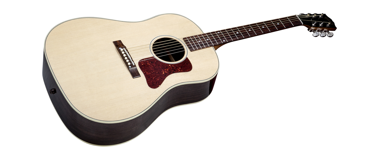 Gibson com: Gibson J-29 Rosewood