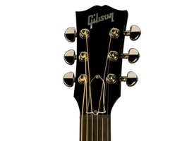 Dating a j 45 with truss rod cover