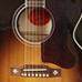 Gibson Five Star Dealer - J-185 Red Spruce LTD