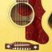 Gibson Five Star Dealer - J-185 True Vintage Natural
