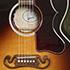 Gibson Five Star Dealer - SJ-200 Studio VS