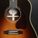 American Guitar Boutique - J-45 Custom