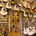 American Guitar Boutique - Acoustic Wall